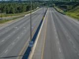 Rush Hour Traffic - Deerfoot Trail