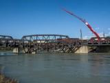 Bonnybrook Railway Bridge