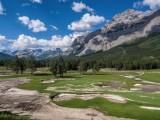 Kananaskis Golf Course (Mount Kidd)