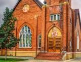 St. Andrew's Presbyterian Church - 1906
