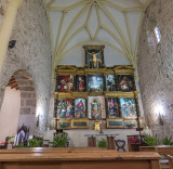 Iglesia de Hornos