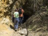 Entrada al túnel Canal del Río Borosa