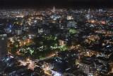 La Habana desde la Torre Focsa