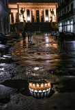 Capitolio noche