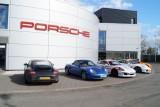 Porsche Experience Day 2015