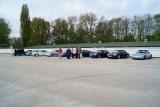 Dinslaken: A trip to the Porschefreund Show
