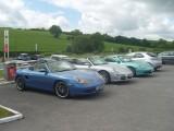 Simply Porsche Beaulieu