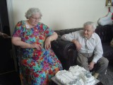 My Aunt & Uncles 60th Wedding Anniversary