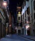 A Florentine night...