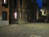 Deserted Campiello