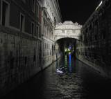 Iconic bridge...