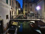 Private bridge, public bridge...