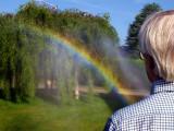 The rainbows maker