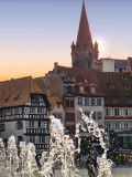 Strasbourg again...Why not?