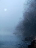 """""""Let us go in; the fog is rising."""""""