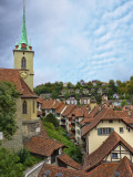 Bern - A small Capital City for a Small Country