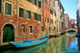 Something about Venice...