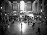NEW YORK:  A City in Monochrome 2016