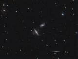 NGC 6286 & NGC 6285(Arp 293)