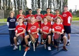 Kennedy Catholic Tennis 2013