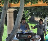 Barbeque/Outdoor Cooking
