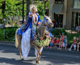 Aloha Festivals Parade 2013 - Honolulu, Oahu