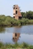 Turnhout / Kempen (Belgium)Het Bels Lijntje 2009 - Uitkijktoren