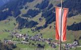 Kleinwalsertal 2013 - Kanzelwand - Kuhgehren - Hirschegg (28.9.2013)