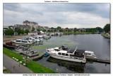 Turnhout  Jachthaven Nieuwe Kaai