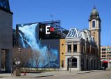 L'immeuble à Robert Lepage