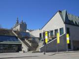 Musée et séminaire