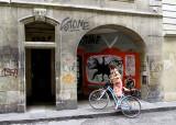 Vieille ville de Genève, rive droite