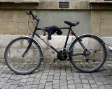 Vélo interdit
