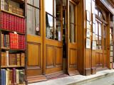 La vieille librairie