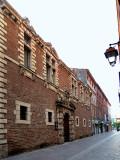 Rue d'Albi