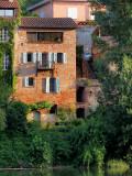 Maison sur le Tarn à Albi