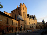 Musée Toulouse Lautrec