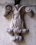 détail, Hôtel de ville de Genève