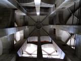 Cage d'escalier, Hôtel de ville, Genève