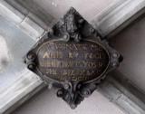 clé de voute, Hôtel de ville