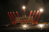 Monsey Chabad Chanukah Parade 5774