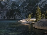 Trinity Alps High Route 2014