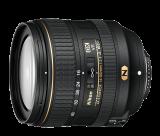 Nikon 16-80E F/2.8-F/4