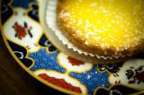 18th January 2014  Lemon Tart
