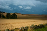 17th August 2014  weather front approaching
