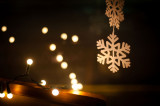 19th November 2014  snowflake