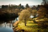 6th April 2015  River Earn