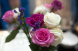 6th August 2016  birthday flowers