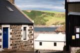 31st August 2016  Moray Firth coast