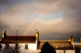 20th February 2017  fleeting rainbow